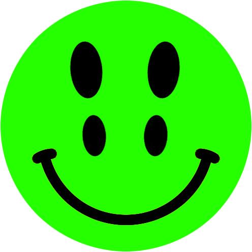Smiles Like Green Spirit